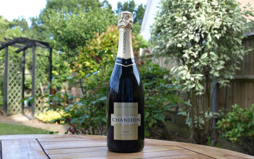 Chandon Brut NV Argentina