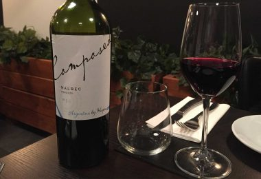 Buenos aries steakhouse horsham malbec